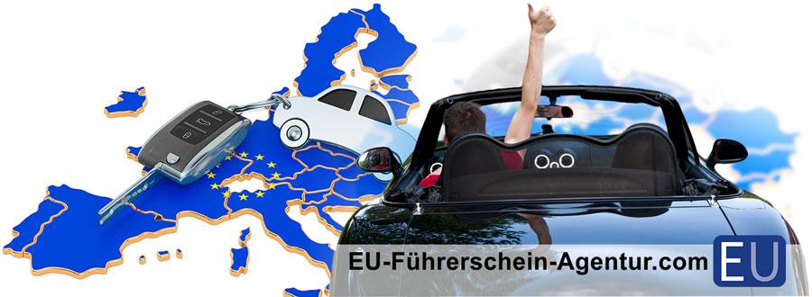 EU-Führerschein Kosten? – Nur mit Prüfung!